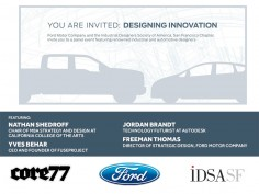 Ford and IDSA