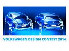 Volkswagen Design Contest 2014