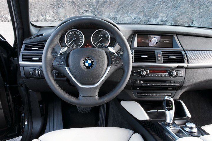 Bmw Reveals The 2nd Generation X6 Page 23 Car Body Design