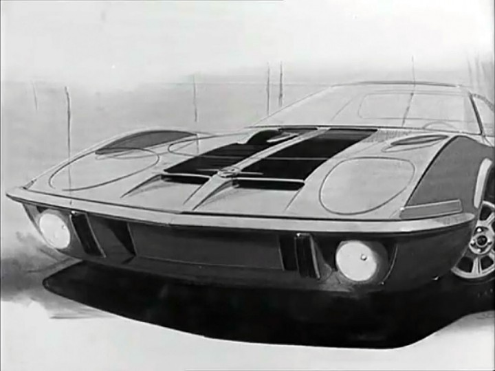 Design Video Series 50 Years Of Opel Design Car Body Design