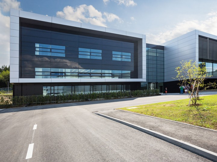 Porsche expands its Weissach R&D Center with new Design Studio