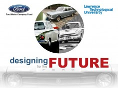 LTU and Ford launch