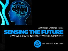 LA Design Challenge 2014 is about