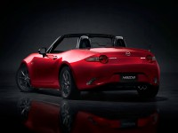 Interview with Masashi Nakayama, Chief Designer of Next Mazda MX-5
