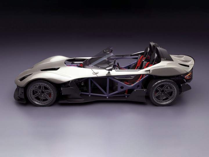 Sports Car Platform Design Contest The Winners Page 16 Car Body