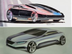 Chrysler and CCS launch design competition for US High School students