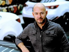 How I Made It: Derek Jenkins, design director at Mazda North America