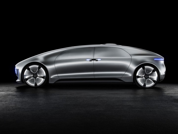 Mercedes F 015 >> Mercedes Benz F 015 Luxury In Motion Car Body Design