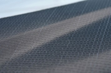 Ford will collaborate to develop automotive grade carbon fiber innovations
