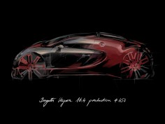 Bugatti expands its design team
