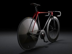 Milan Design Week: Mazda designs Bike and furniture collection