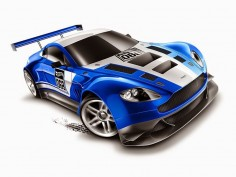 Hot Wheels teams up with crowdfunding company for next toy car design
