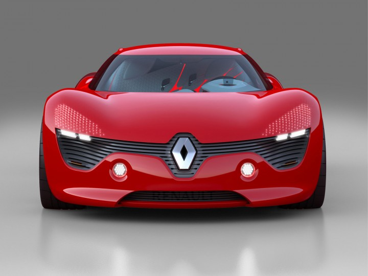Renault previews design strategy at Clerkenwell Design Week 2015
