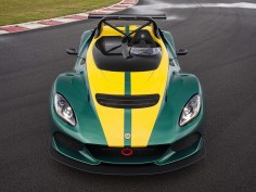 Lotus unveils the 3-Eleven, its quickest production car ever