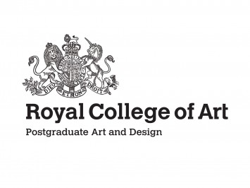 RCA - Royal College of Art Logo