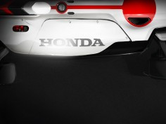 Honda announces MotoGP-powered 2