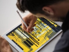 Apple Pencil: has the quest for the perfect stylus finally come to an end?