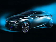 Subaru to unveil two concepts at the Tokyo Motor Show