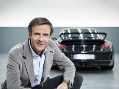 Michael Mauer to lead VW Group design
