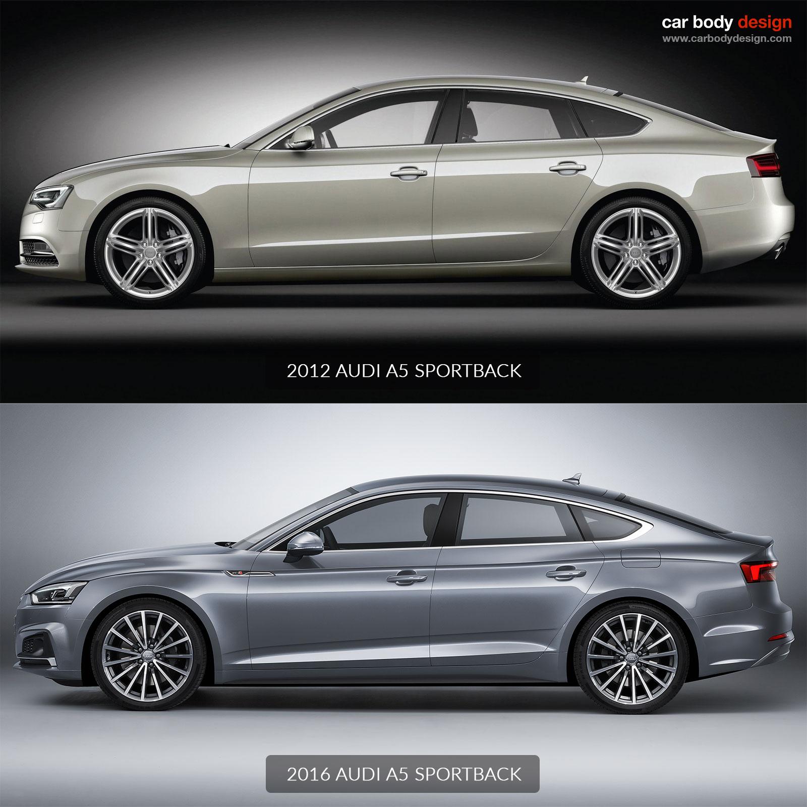 Kekurangan Audi A5 Sportback 2016 Review