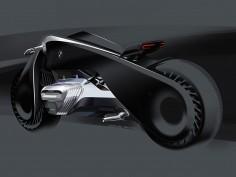 Bike Design Car Body Design