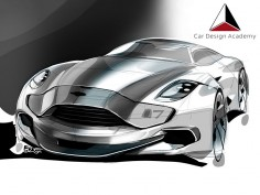 Great dreams begin with a dreamer: capture it now at Car Design Academy