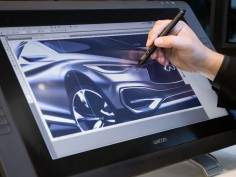Infiniti: the future of color design