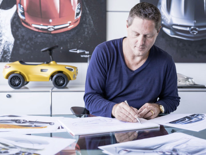 Daimler creates Chief Design Officer position