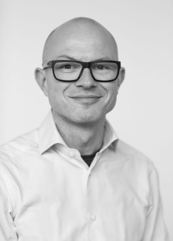 Gernot Schmierer BMW Group new Head of User Experience Design