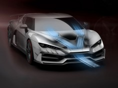 Italdesign at the Turin Motor Show