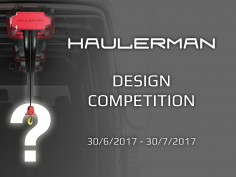 Finland-based Haulerman launches industrial design competition for loading crane accessories
