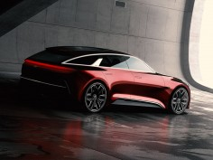 Kia concept previews new design direction