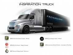 Daimler Trucks North America seeks Studio Designer