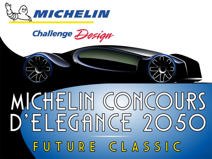 "18th Michelin Challenge Design is about ""Future Classic"""