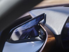 Automotive Exteriors - Side View Cameras