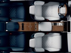 Land Rover announces limited-edition Range Rover SV Coupé