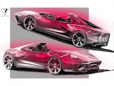Carmen Concept by Epta Design