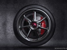 Automotive Exteriors - Wheels