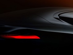 Pininfarina previews HK GT Concept ahead of Geneva Show