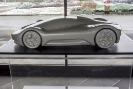 Pininfarina scale model