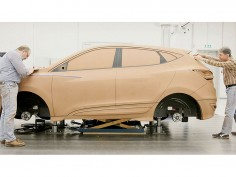 Hyundai Mobis opens $2.8 M 3D Printing and model workshop for car design