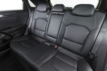 Kia Ceed Interior Design Seats