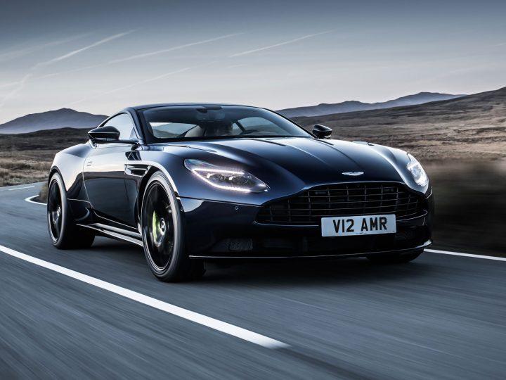 Aston Martin Db11 Amr Car Body Design