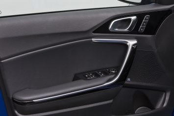 Kia Ceed Interior Design Door Panel