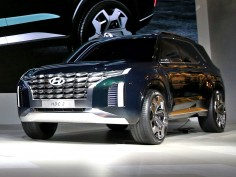 Hyundai Grandmaster Concept previews full-size SUV