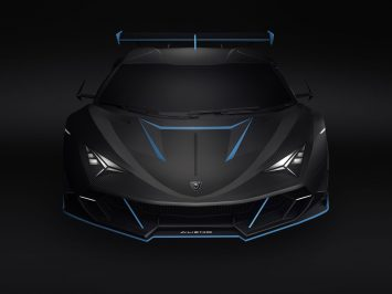 Alieno Arcanum promises 5,200+hp and over 488 km/h (303 mph)