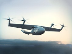 Rolls-Royce explores the future of air mobility with EVTOL Concept