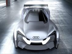 Audi Paon 2030 Concept