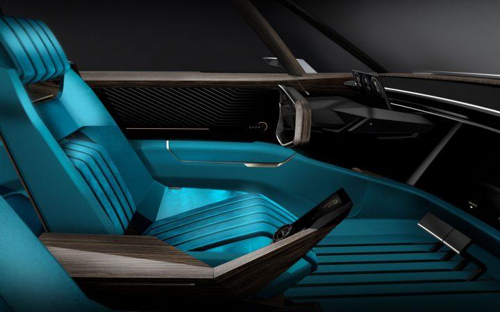 Peugeot E Legend Concept Reinterprets The Brand S Heritage Design