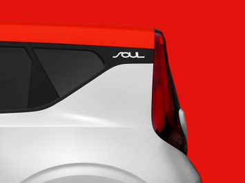 2020 Kia Soul previewed ahead of LA debut